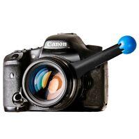 LENSSHIFTER PRO BLUE follow focus & zoom for DSLR, mirrorless video, photography