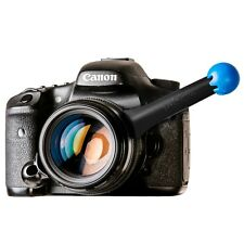 LENSSHIFTER PRO BLUE follow focus & zoom for DSLR, mirrorless video, photography