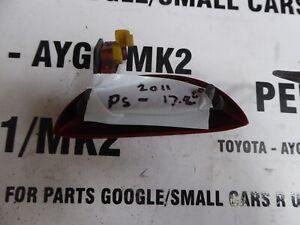 Peugeot 107 Citroen C1 Passanger Side Door Handle 2011
