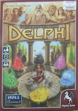 Pegasus Spiel The Oracle of Delphi