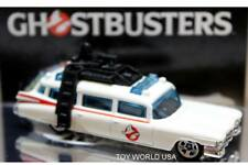 2016 Hot Wheels Ghostbusters #7 Ghostbusters Ecto-1