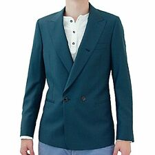 Paul Smith giacca doppio petto, double-breasted jacket size 46
