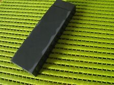 Pietra Blue 12000 Grit Razor Hone Sharpening Stone Whetstone Odd Shapes/Chipped