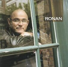 RONAN TYNAN - SELF-TITLED CD - BRAND NEW