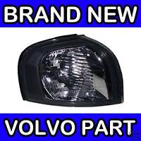 Front Indicator Light//Lens//LAMPE 99-03 à droite Volvo S80 série