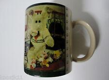 NEW 1995 Boyds Collection COFFEE MUG TEA CUP Classified Ads SGMH Seeks SWFH NWT!