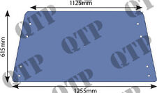 1444 Ford New Holland Glass Ford 4600 Rear Window - PACK OF 1