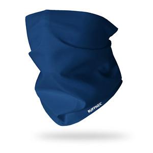 Snood Scarf Neckwarmer Neck Gaiter Classic Blue Scarf