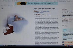"PET RAMP Brand new! ""Solvit"" model 15301"