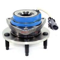 SKF Front Wheel Bearing Hub Assembly for 1997-2008 Chevrolet Corvette fj
