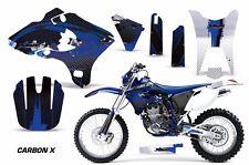 AMR Racing Graphic Decal Sticker Kit Yamaha WR 250/450 F Wrap 03-04 Parts CX U