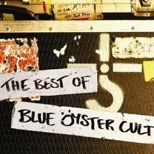 Blue Oyster Cult Best Of CD NEW SEALED 2007 (Don't Fear) The Reaper+
