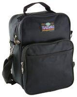 Large Camera Bag Clutch Purse Travel Tote Canvas Luggage Shoulder Bag Organizer