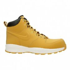 Nike Outdoor Manoa Leather GS 472648 700 Aj1280700 Eur36.0/23.0cm/uk3.5/us4.0