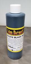 8 oz UV Blocking Black Ink for Film Positives (Epson 1430 Compatible)-