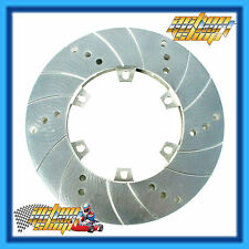 GO KART ARROW X1 - X4 BRAKE DISC FLOATING 189MM x 18MM x 85MM FREE DELIVERY NEW