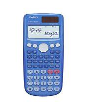 Calculadora Científica Casio matemáticas Reino Unido examen permitido escuela contando Multifuncional