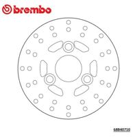 BREMBO DISCO FRENO ANTERIORE SERIE ORO FANTIC MOTOR 50 BIG WHEEL 1991-1994