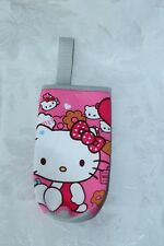 Hello Kitty Water Bottle holder carrier container case FREE SHIPPING