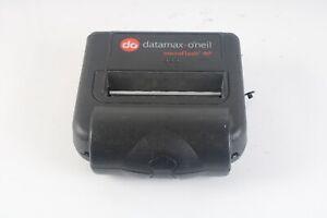 Data O'neil 200360-101 Portable Barcode Printer Wireless Printing