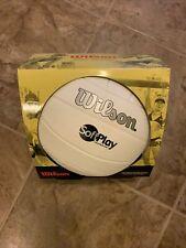 Wilson® Soft Play Indoor Volleyball