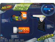 Nerf N-Strike Modulus system Stealth Ops upgrade kit red dot sight proximity