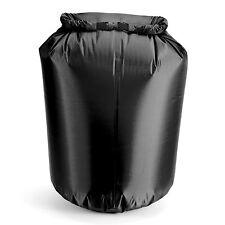 80L noir sac étanche dry sack sac Pli canoë kayak voile NAGE RADEAU bateau