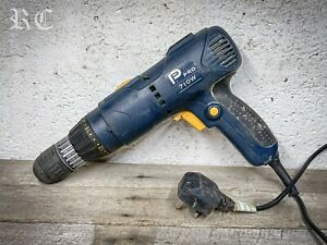 Pro 710W Two Gear Multi Drill 3 in 1 Electric Power Drill Tool - Working Order