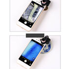 90X LED Magnifier Clip-on Phone Micro Lens Microscope For iPhone