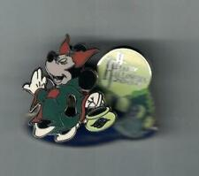 Disney 2004 Dcl Trick or Treat Collection Minnie Mouse Halloween Pin Le 500