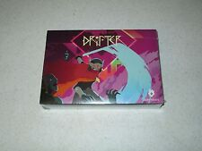 Hyper Light Drifter Collector's Edition Sony PlayStation 4 Game DLC FREE SHIP