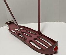 """Vintage 1940's 50's  Schwinn 26"""" Bicycle Original Rear 9 Hole Rack"""