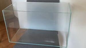 ADA Aquarium 60 Liter - Cube Garden  - Aquarium klarglas Weißglas