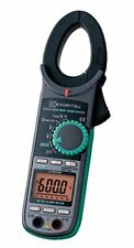 Kyoritsu 2046r Kew Snap Ac Dc Current Measurement Clamp Meter