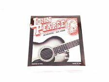 John Pearse Guitar Strings  Acoustic  Bluegrass #650 Phosphor Bronze