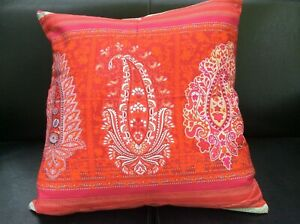 Scatter Cushions 40x40 cm New Cushion Cover BASSETTI Pillow Case Recanati B1 ca