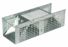 Mini Live Animal Trap - Rodent Trap Mole ,Rat ,Squirrel ,Chipmunk ,Mouse