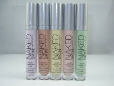 Urban Decay Naked Skin COLOR CORRECTING FLUID - New In Box *Choose Shade*