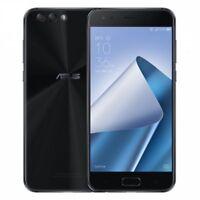 """Asus ZenFone 4 ZE554KL Midnight Black, 5.5 """", IPS+, 1080 x 1920 pixels, ..."""