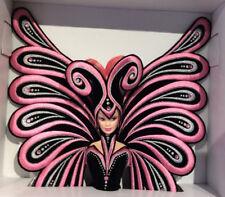 1999 Bob Mackie Le Papillon Barbie doll NRFB 40th anniversary