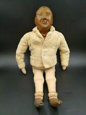 1920's Papier Mache Doll