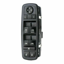Master Window Switch Driver Side For 2013-15 Chrysler Dodge Ram 1500 68110866AA