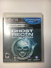 Tom Clancy's Ghost Recon: Future Soldier -- Signature Edition (Sony PlayStation