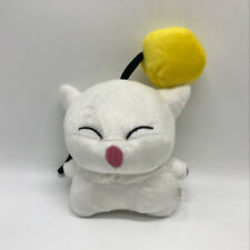 Final Fantasy Character Moogle Plush Soft Toy Stuffed Animal Doll Teddy 7""