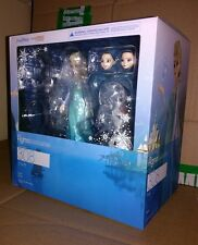 Figma 308 Elsa Frozen La Reine Des Neiges Max Factory Good Smile Company