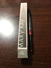 Red Rouge Mary Kay Lip Liner Lip Pencil in Red 085801