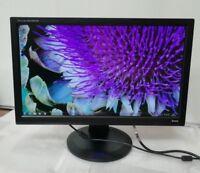 "IIYAMA 24"" B2480HS PC MONITOR FULL HD 1920x1080 HDMI DVI VGA GRADE B SPEAKERS"