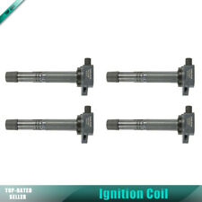 4X Ignition Coils Fits ACCORD/CIVIC/CROSSTOUR/CR-V/ILX/TSX--Delphi