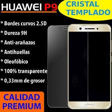 CRISTAL TEMPLADO PROTECTOR DE PANTALLA 0.3MM PARA HUAWEI P9 VIDRIO 9H