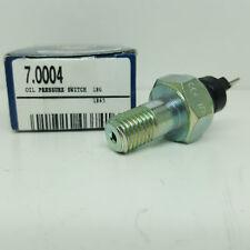 Interrupteur Ampoule Pression Huile Autobianchi A112 Abarth - Fiat 850 pour